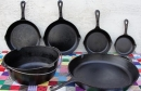 5 Good Reasons to Love Cast Iron