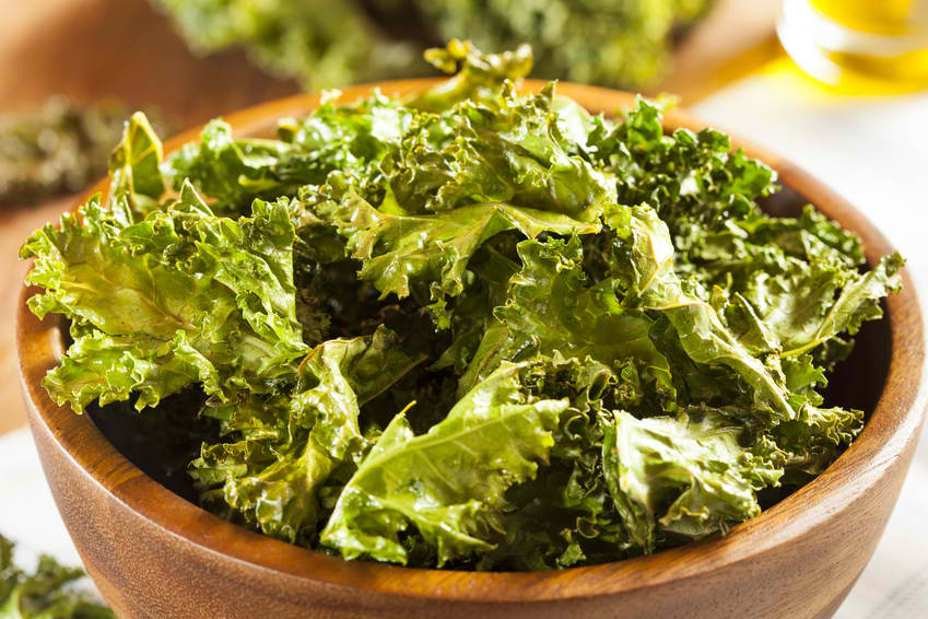 Alligator Hall, Sarah Sanford, Kale Chips, kale, cooking and grilling, kale recipe
