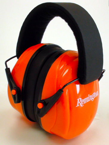 Remington YM-21 and YM-26 True Junior Youth Ear Muffs