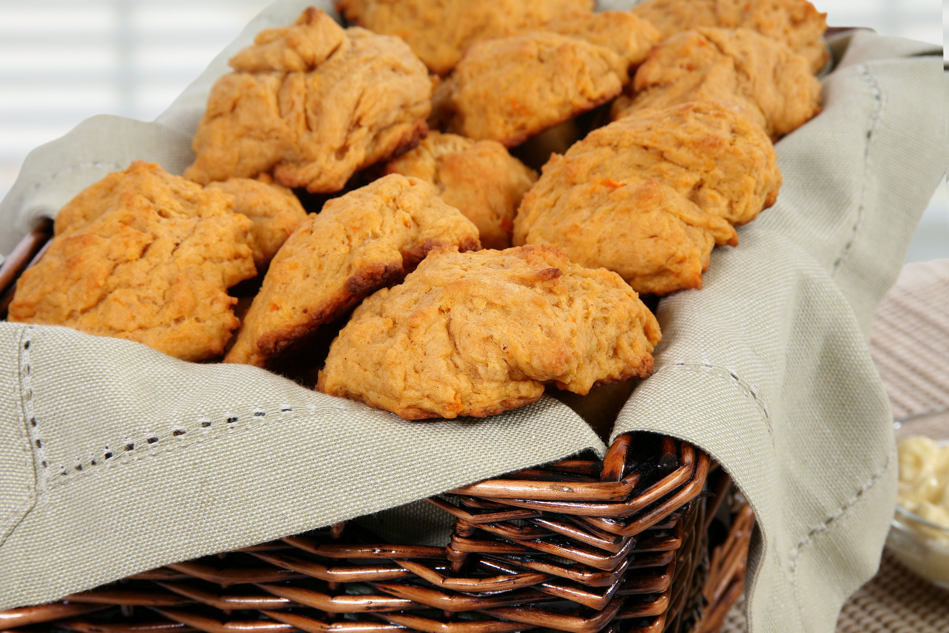 Some of the best biscuits you'll ever try!